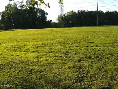 Jeffersontown Residential Lots & Land For Sale: 9901 Shady Acres Ln