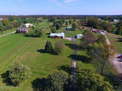 Simpsonville Farm For Sale: 2151 Veechdale Rd