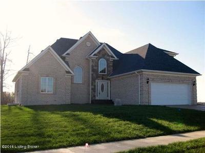 Elizabethtown Single Family Home For Sale: 137 Calumet