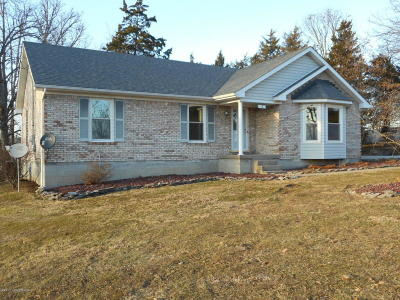 Mt Washington Single Family Home For Sale: 2987 Greenbriar Rd