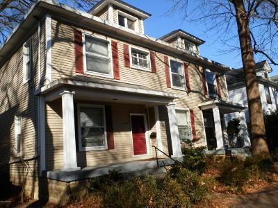 Louisville Multi Family Home For Sale: 1847 Edgeland