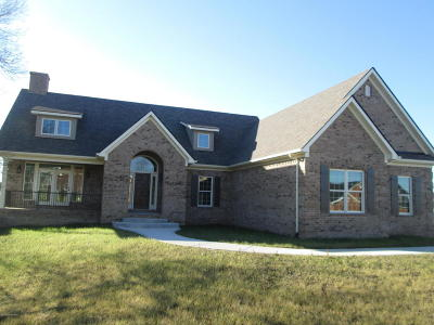 Bardstown Single Family Home For Sale: 111 Remington Dr