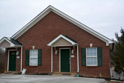 Shelby County Rental For Rent: 1003 Christopher Crossing