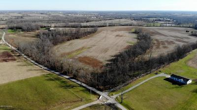 Shelbyville Residential Lots & Land For Sale: 1001 Flood Rd