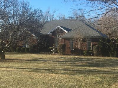 Oldham County Single Family Home For Sale: 302 Wooldridge Ave