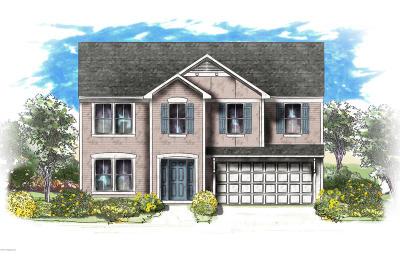 Shepherdsville Single Family Home For Sale: 222 Round Rock Dr