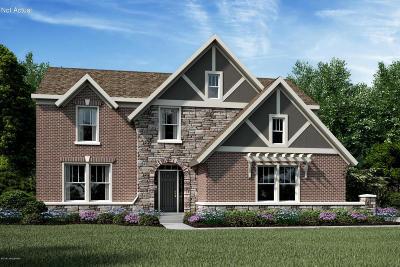 Mt Washington Single Family Home For Sale: 516 N River Crest