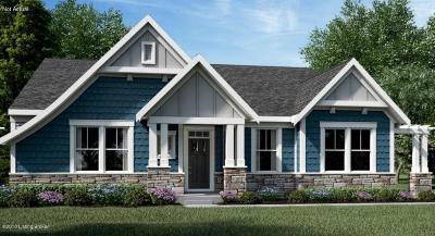 Mt Washington Single Family Home For Sale: 502 S River Crest