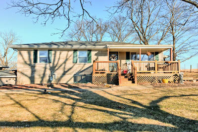 Henry County Single Family Home For Sale: 7050 Campbellsburg Rd