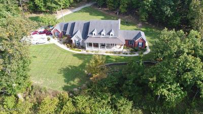 Bardstown Single Family Home For Sale: 450 Marks Ln