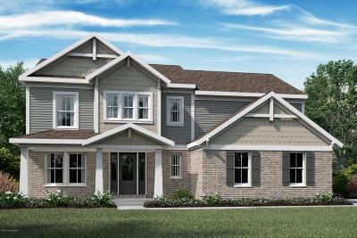 Shepherdsville Single Family Home For Sale: 608 Mallard Lake Blvd