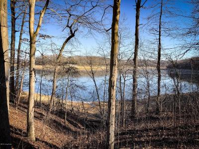 Leitchfield, Falls Of Rough, Axtel, Rough River, Mcdaniels, Madrid, Hudson, Westview, Cub Run, Mammoth Cave, Bee Springs, Wax, Clarkson Residential Lots & Land For Sale: 86 Reynolds Rd