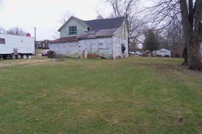 Henry County Single Family Home For Sale: 5400 Sunnyside Rd