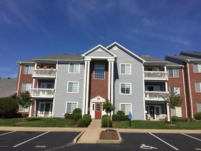 Oldham County Condo/Townhouse For Sale: 6503 Matalin Pl #309