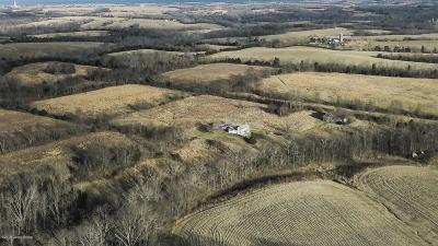 Spencer County Residential Lots & Land For Sale: 3 Burns Ln