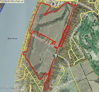 Residential Lots & Land Pending: 1 Rose Island Rd