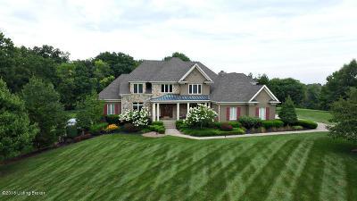 Jefferson County Single Family Home For Sale: 18431 Bridgemore Ln