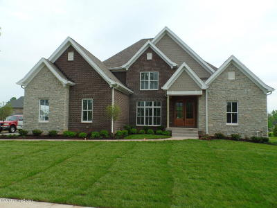 Jefferson County Single Family Home For Sale: 4941 Spring Farm Rd