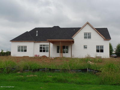 Jefferson County Single Family Home For Sale: 4945 Spring Farm Rd