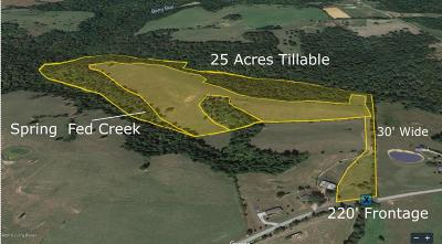 Residential Lots & Land For Sale: 9284-B Millerstown Rd