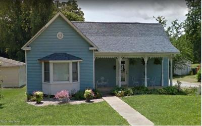 Hart County Single Family Home For Sale: 321 E Maint St