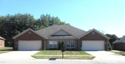 Shelby County Rental For Rent: 108 Twin Spring Ct