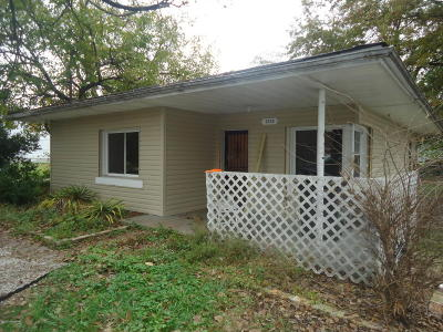 Louisville KY Single Family Home For Sale: $39,900