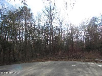Bullitt County Residential Lots & Land For Sale: Lot 34 Colt Ln