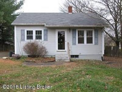 Nelson County Single Family Home For Sale: 227 Broadway St