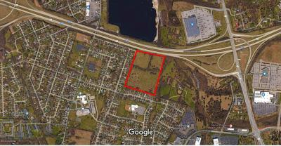 Louisville Residential Lots & Land For Sale: 9701 Cooper Chapel Rd