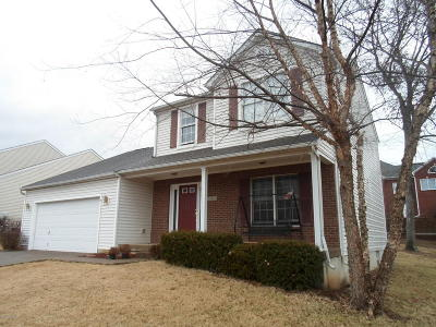 Louisville Single Family Home For Sale: 14410 Academy Ridge Blvd