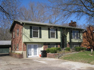 Louisville Single Family Home For Sale: 1137 Oneida Ave