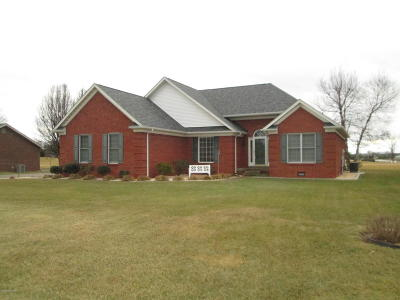 Nelson County Single Family Home For Sale: 109 Lake Shore Dr