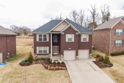 Louisville Single Family Home For Sale: 16500 Taunton Vale Rd