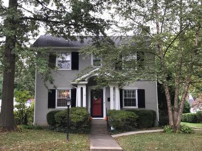 Louisville Single Family Home For Sale: 3125 Widgeon Ave