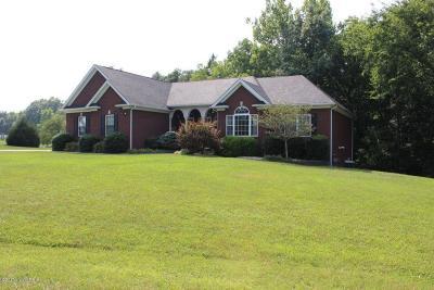 Elizabethtown Single Family Home For Sale: 235 Apple Ln