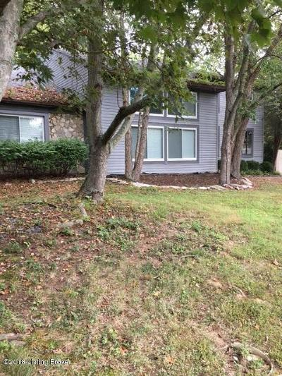 Oldham County Rental For Rent: 12801 Churchill Pkwy