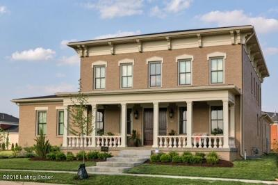 Jefferson County Single Family Home For Sale: 9013 Bergamot Dr