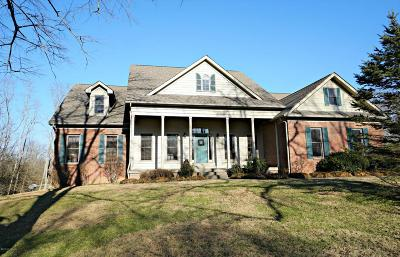 Shelby County Single Family Home For Sale: 356 Olive Branch Rd