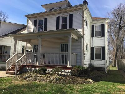 Louisville Multi Family Home For Sale: 4104 S 2nd