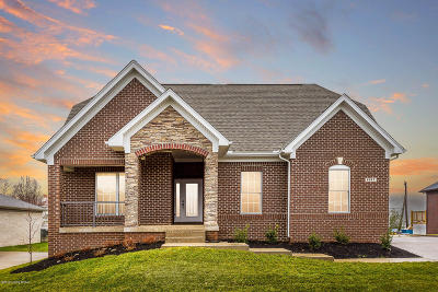 Oldham County Single Family Home For Sale: 1917 Rivers Landing Dr
