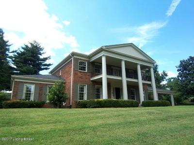 Nelson County Single Family Home For Sale: 130 Westwind Trail