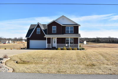 Hardin County Single Family Home Active Under Contract: 17 S Darlita Dr
