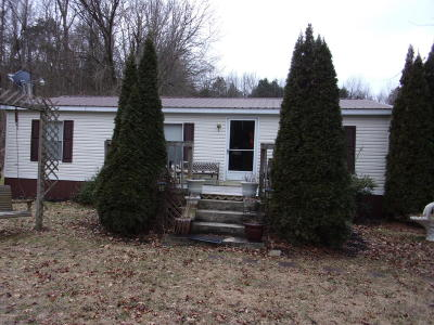 Bloomfield Single Family Home For Sale: 1321 Simpson Creek Rd