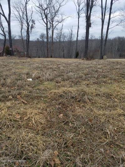Shepherdsville Residential Lots & Land For Sale: Lot 78 Millwater Falls