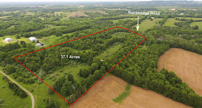 Shelby County Residential Lots & Land For Sale: 5000 Rockbridge Rd