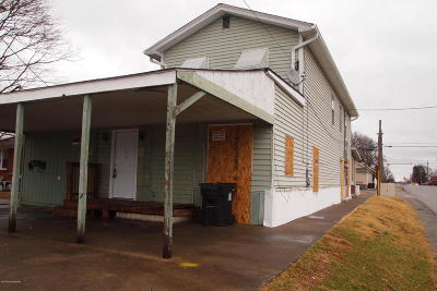 Louisville Multi Family Home For Sale: 3339 Taylor