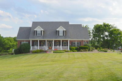 Oldham County Single Family Home For Sale: 2616 Dawson Ridge Rd