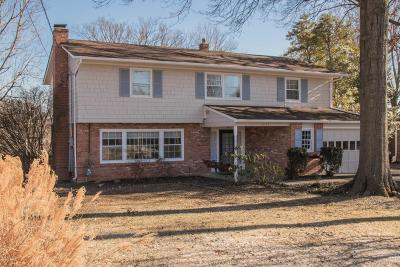 Oldham County Single Family Home For Sale: 12104 Wayside Ln