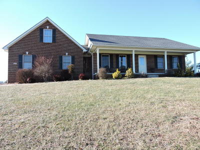 Nelson County Single Family Home For Sale: 1012 Seminole Ct